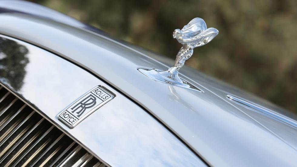 Rolls-Royce Ghost Series II espiritu del extasis