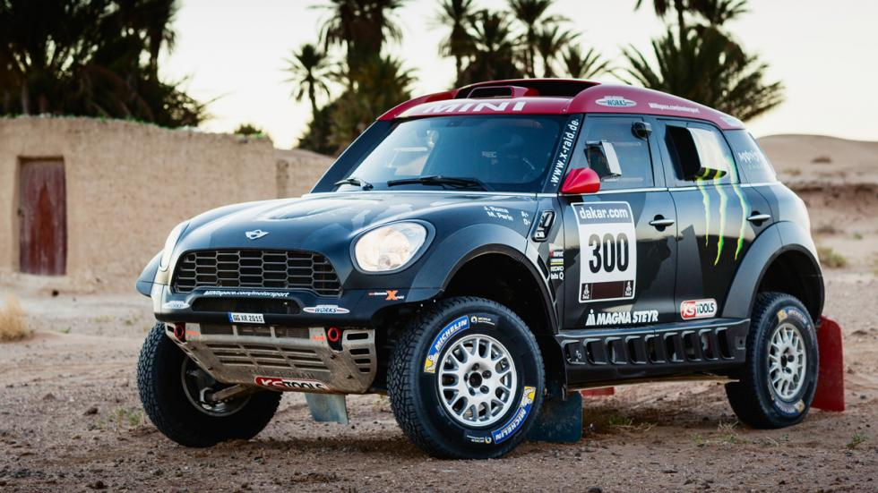 Nani-Roma-Mini-All4-Racing-Dakar-2015