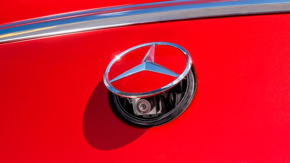 Mercedes GLE 450 AMG Coupe camara