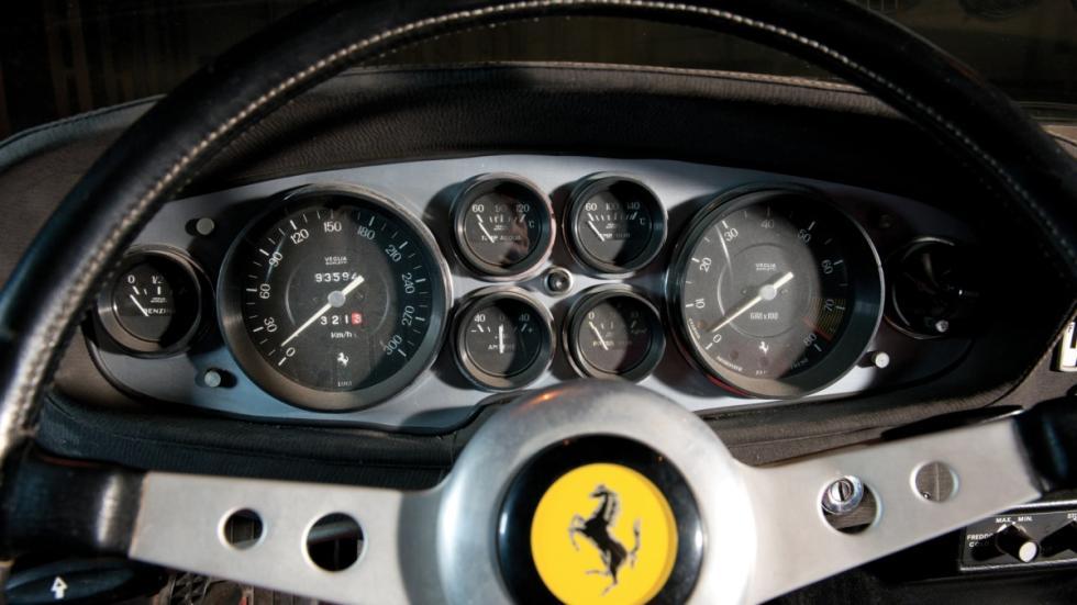Ferrari Daytona Amelia Island