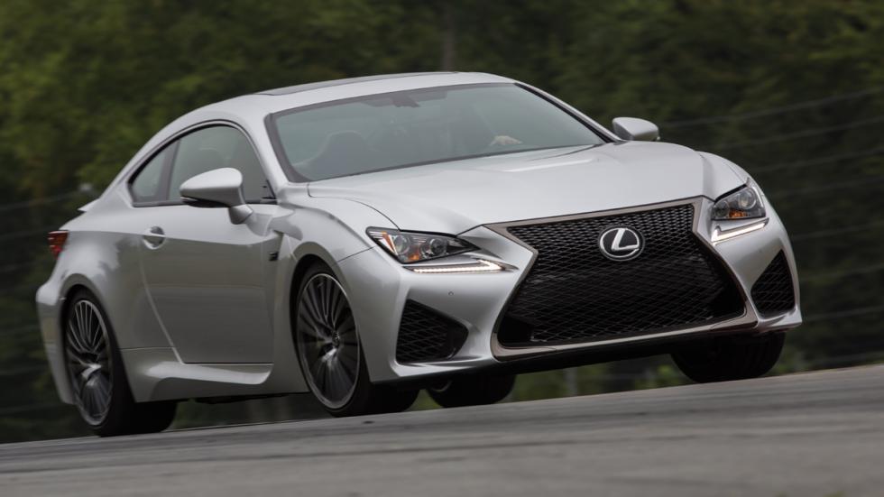 cinco colores coche más populares plata