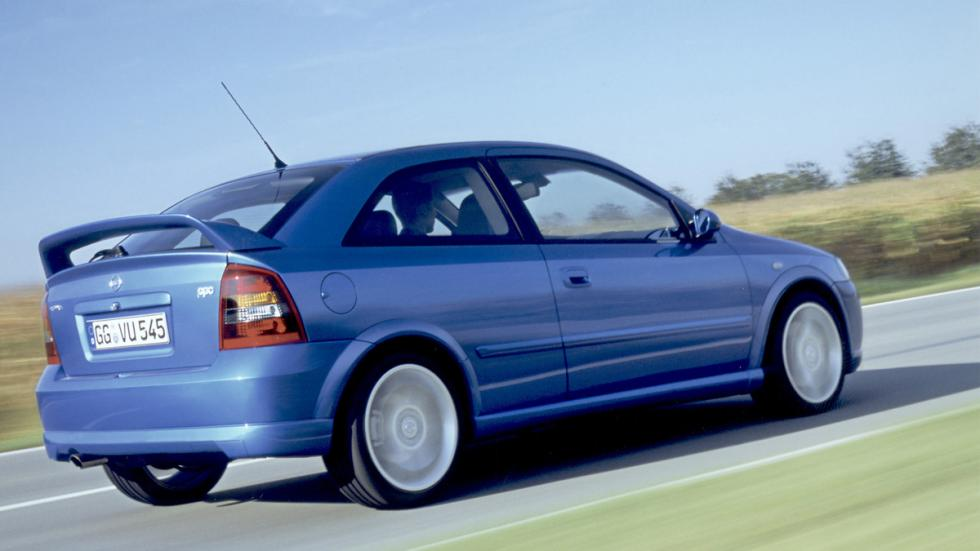 Astra OPC 2002