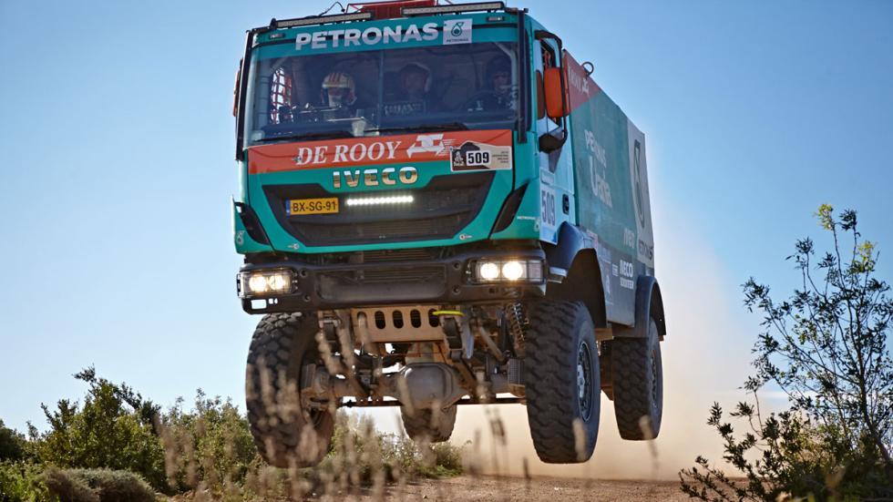 camion-iveco-dakar-2015