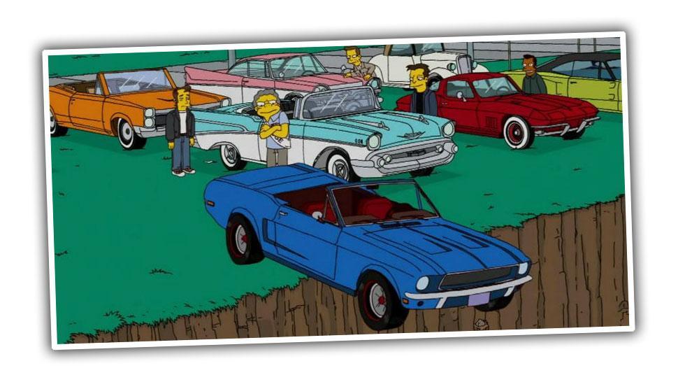 Reunión de coches