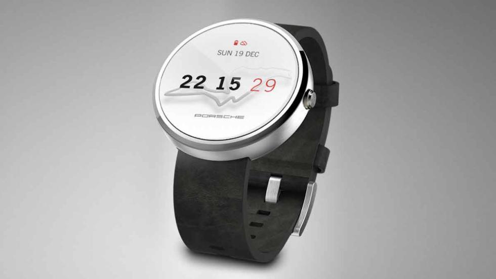 Porsche smartwatch redondo