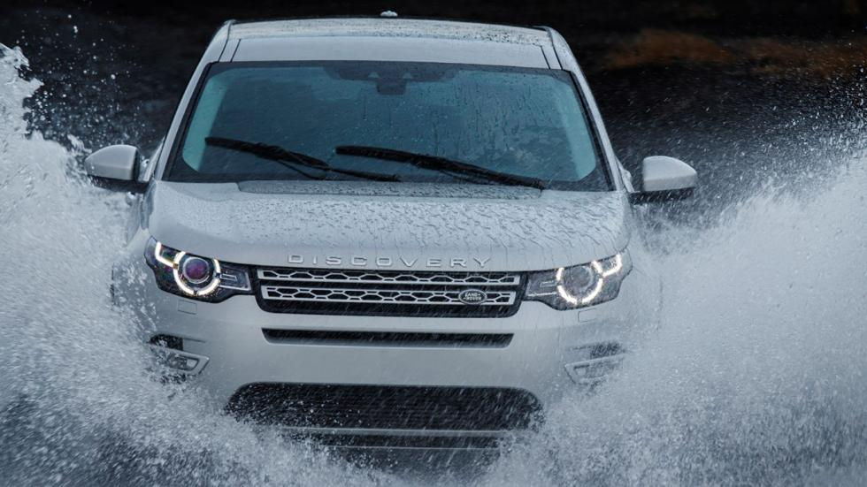 land rover discovery sport 2015 vadeo