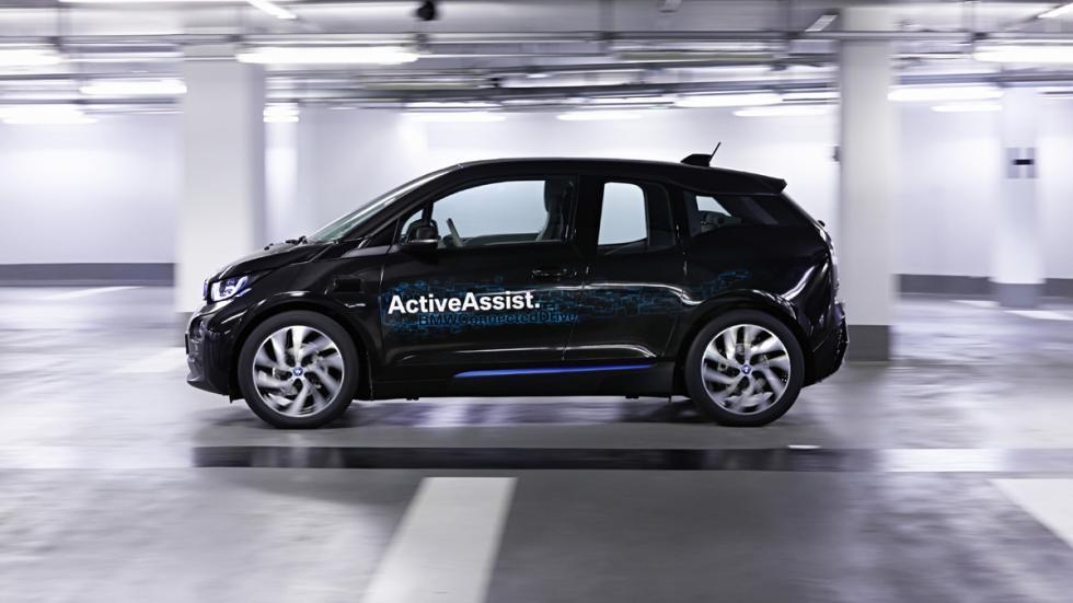 Mejores motores 2015 BMW i3
