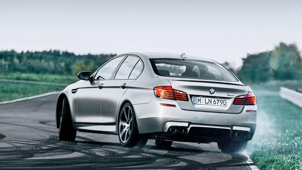 BMW M5 30 JAHRE zaga