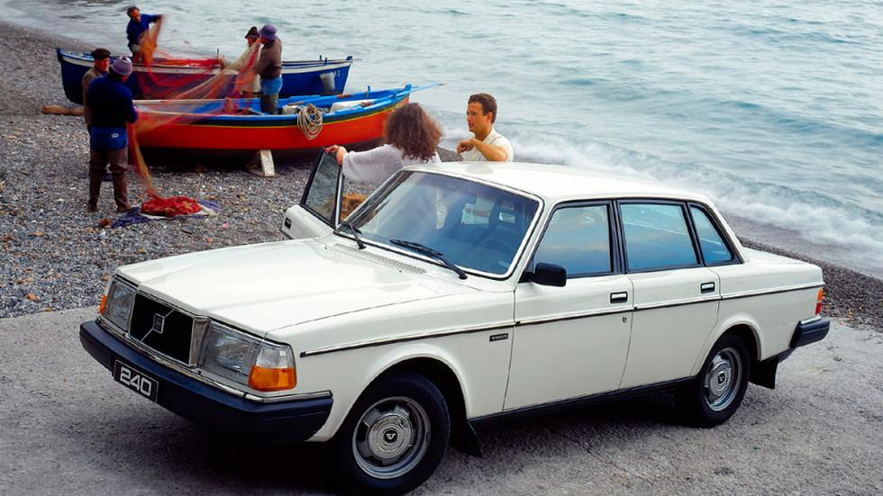 Volvo 200