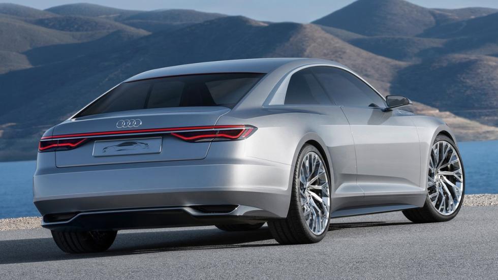 mejores prototipos 2014 Audi Prologue