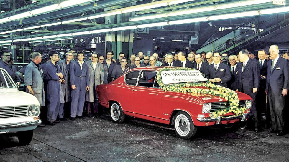 Cierre de la planta de Opel en Bochum 2