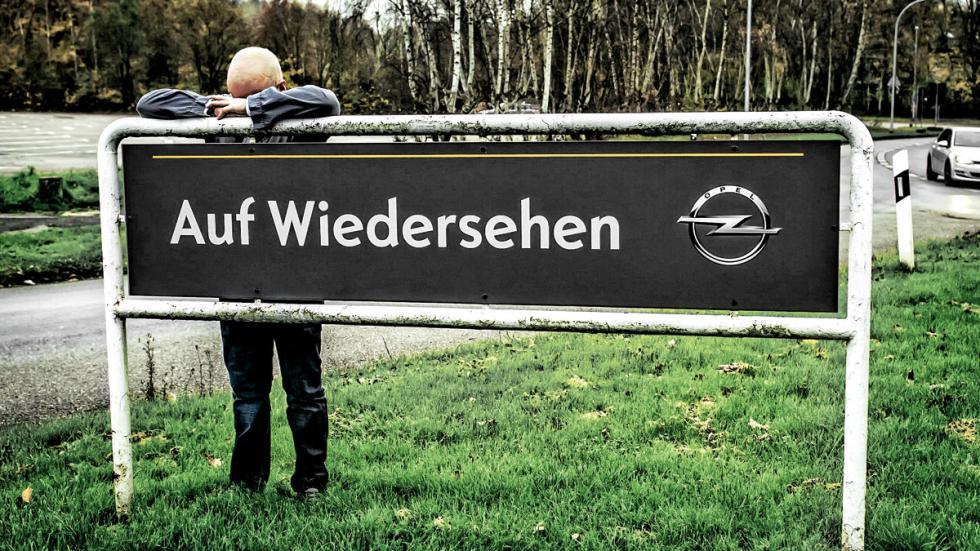 Cierre de la planta de Opel en Bochum 9