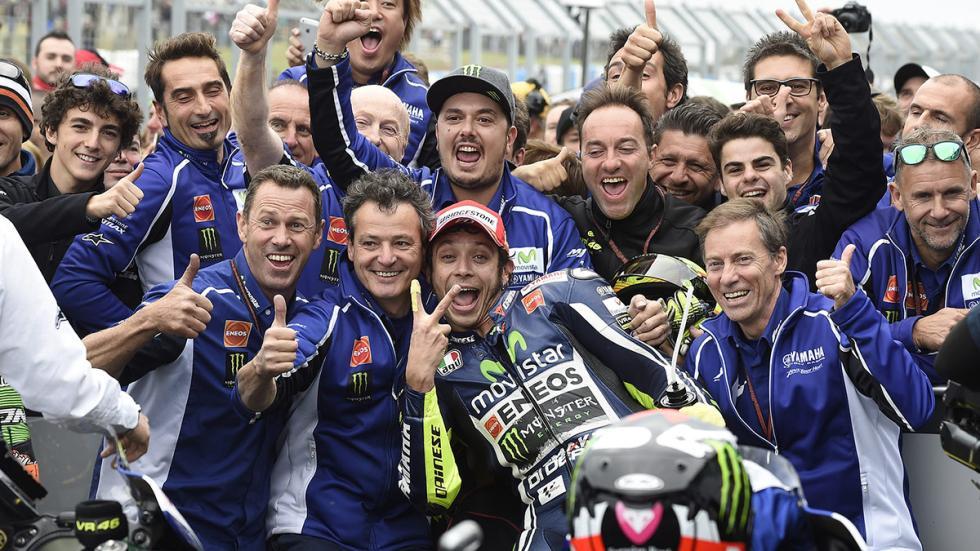 Valentino Rossi GP Australia 9