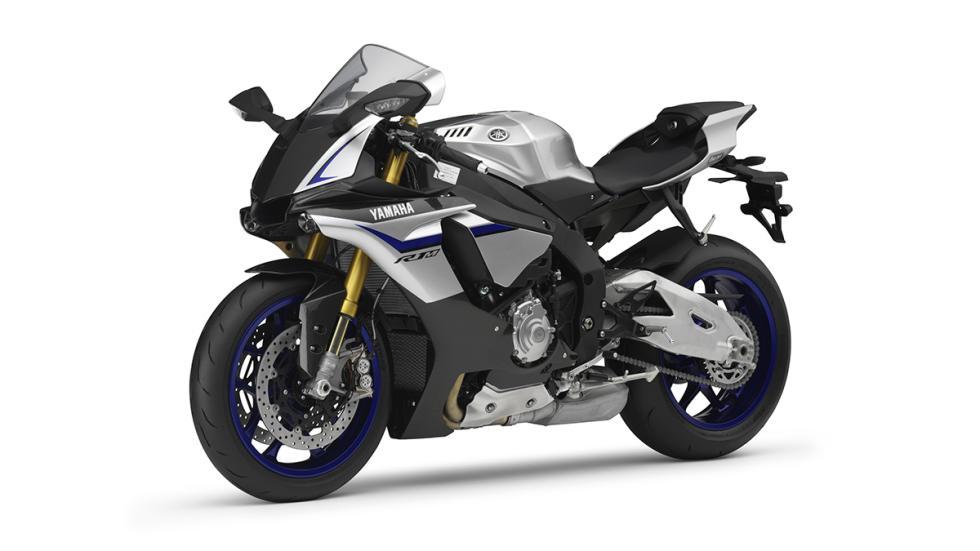 Yamaha R1 2015 13