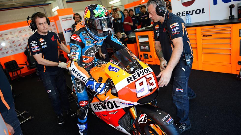 Alex Marquez MotoGP