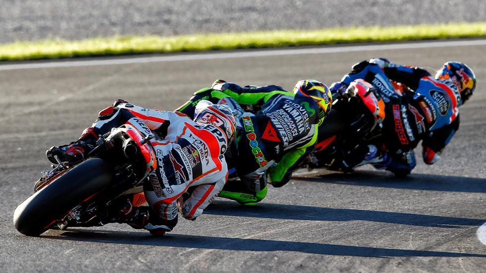 hermanos Márquez y Rossi