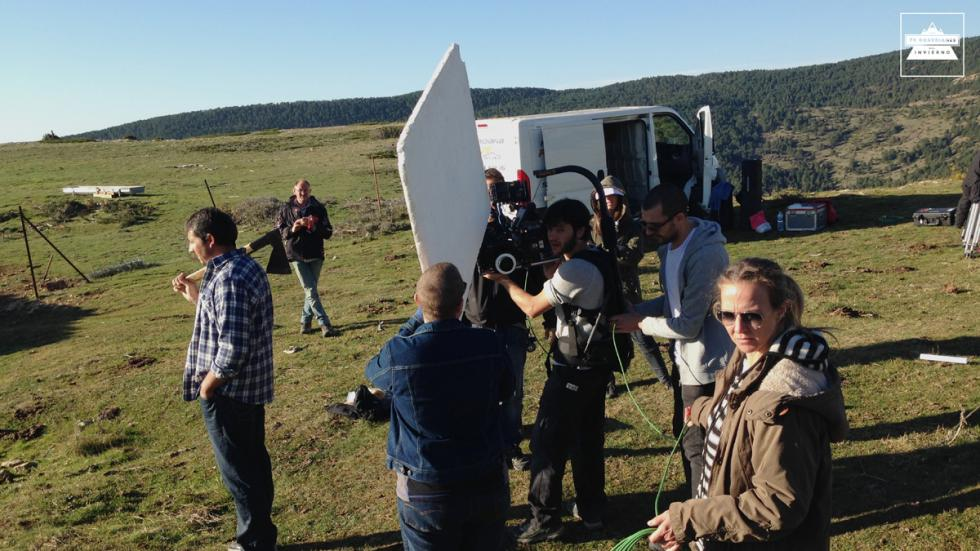 Making of 70 guardianes del invierno Skoda 6