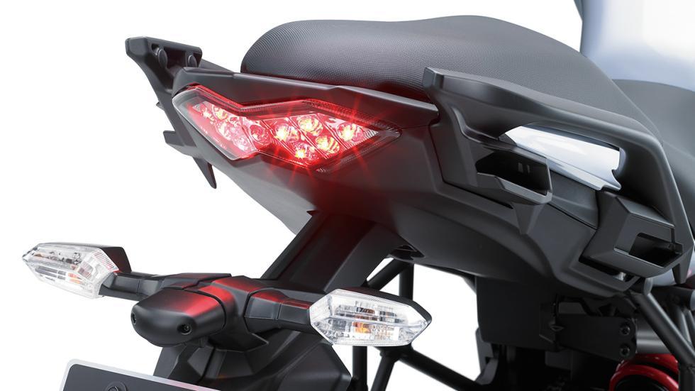 Faro trasero Kawasaki Versys 650 2015