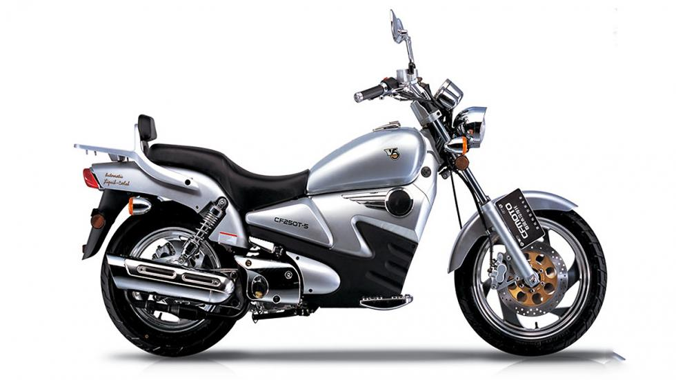 CM Moto V5