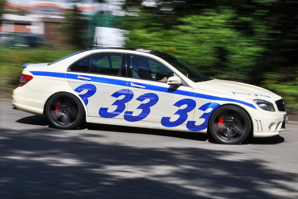 El taxi más rápido dinámica