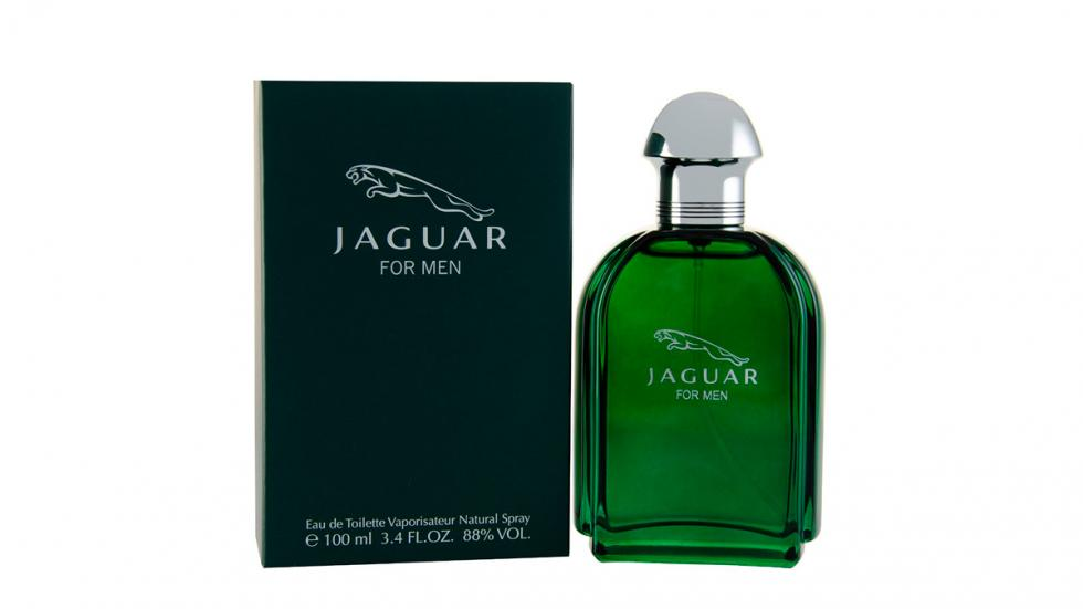 Fragancia Jaguar