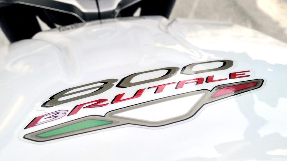 MV Agusta Brutale 800 logo