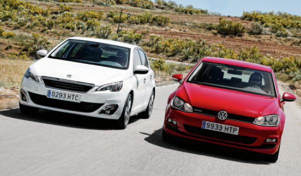 comparativa peugeot_frontal