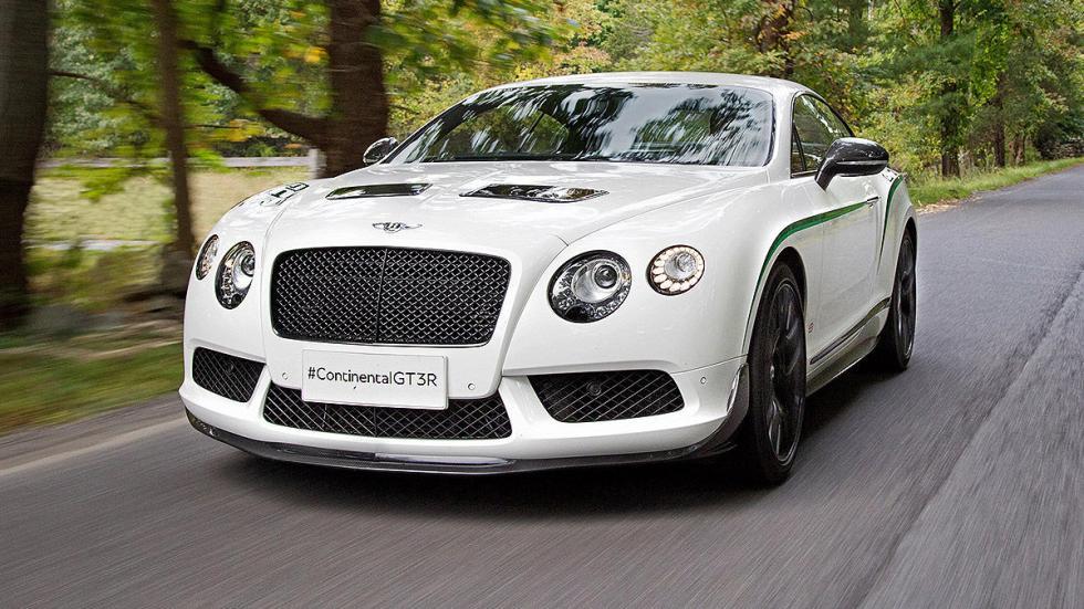 Bentley GTR-3