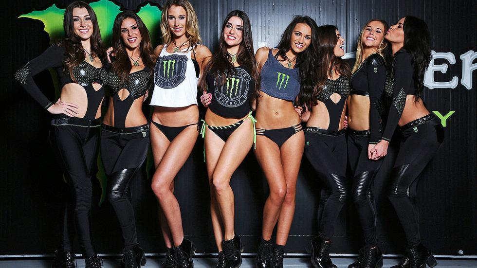 Las chicas Monster estrenan el 2015