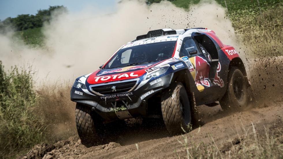 sainz-dakar-2015-Peugeot-2008-dkr