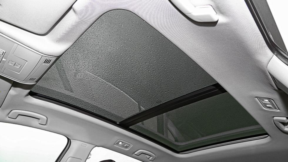 volkswagen golf sportsvan 2.0 TDI techo panorámico