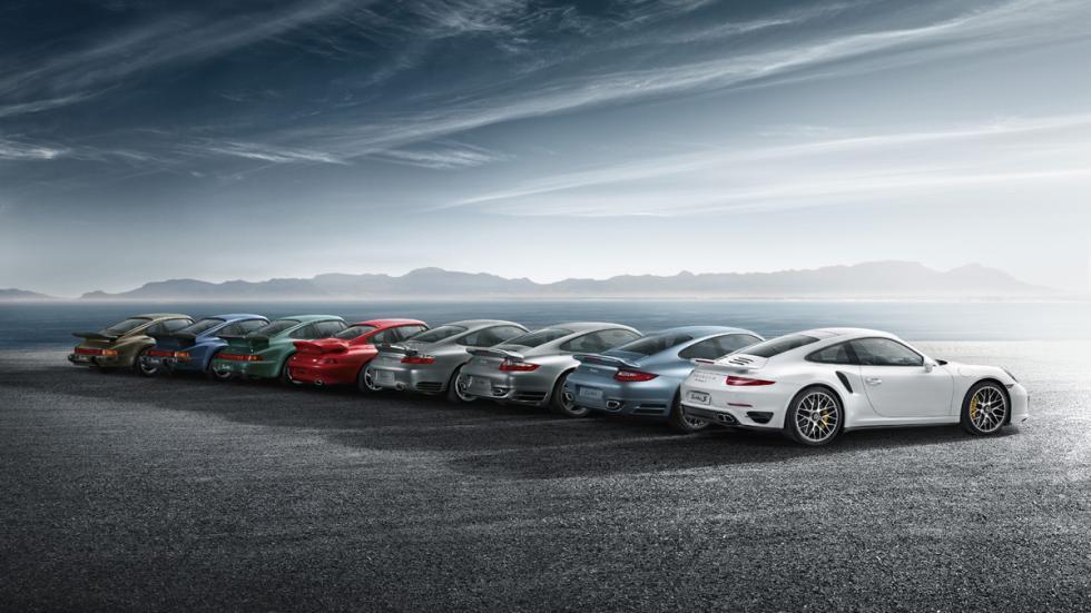 curiosidades Porsche 911