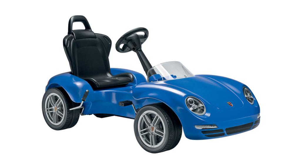 curiosidades Porsche Design