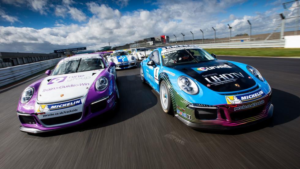 curiosidades Porsche carreras