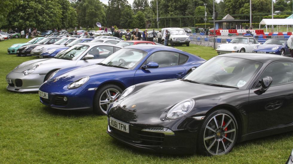 curiosidades Porsche más rentable