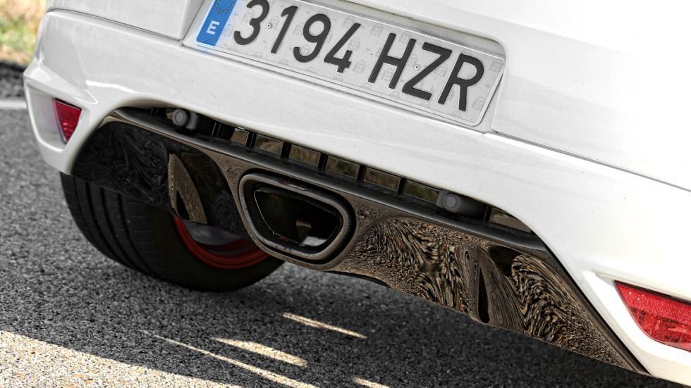 Renault Mégane RS Trophy R