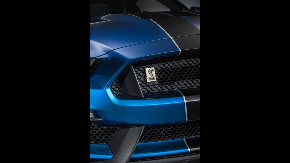 Ford Mustang Shelby GT350R 2016 - 10