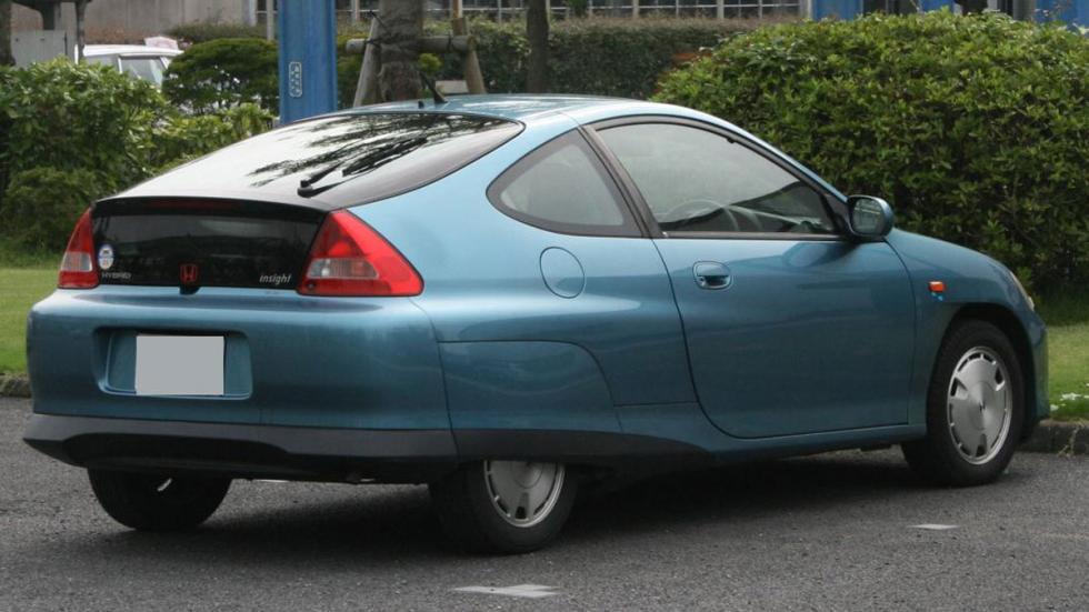 Honda Insight 99