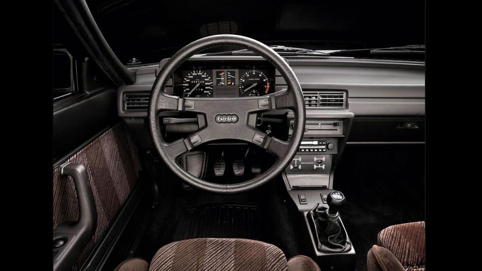 Audi-Quattro-Interior