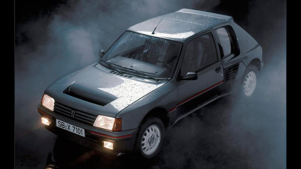 Peugeot-205-T16-Frontal