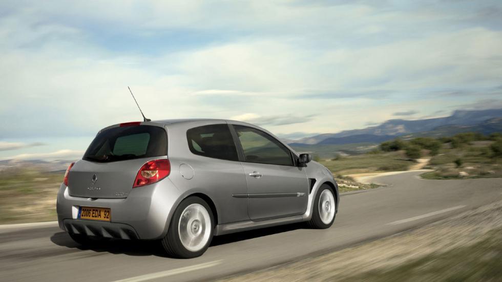 Renault Clio Sport 2006