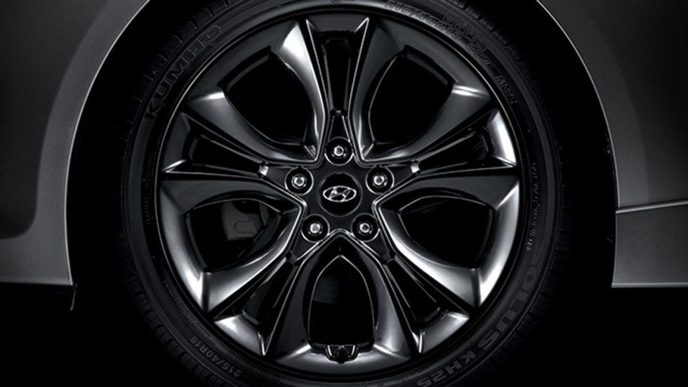 Hyundai Veloster 2015 llanta