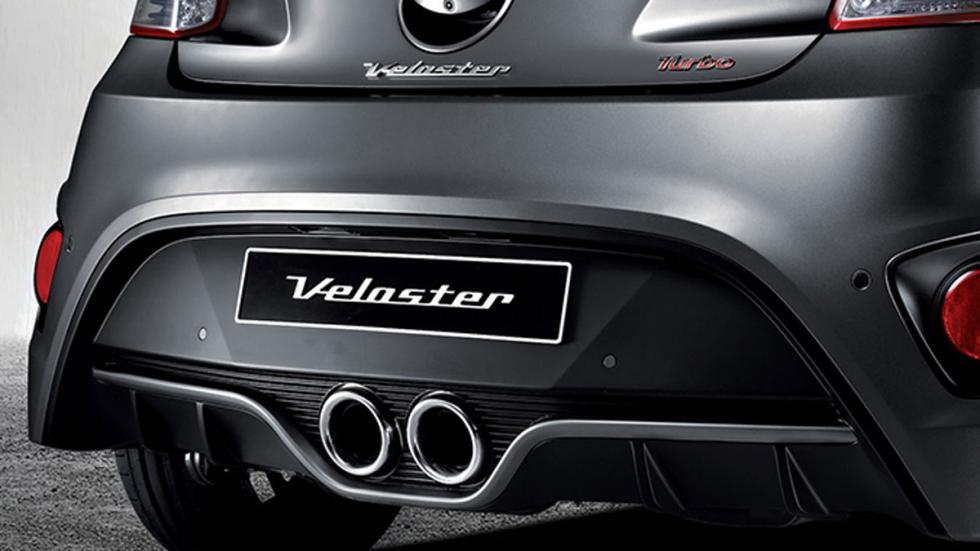 Hyundai Veloster 2015 escape