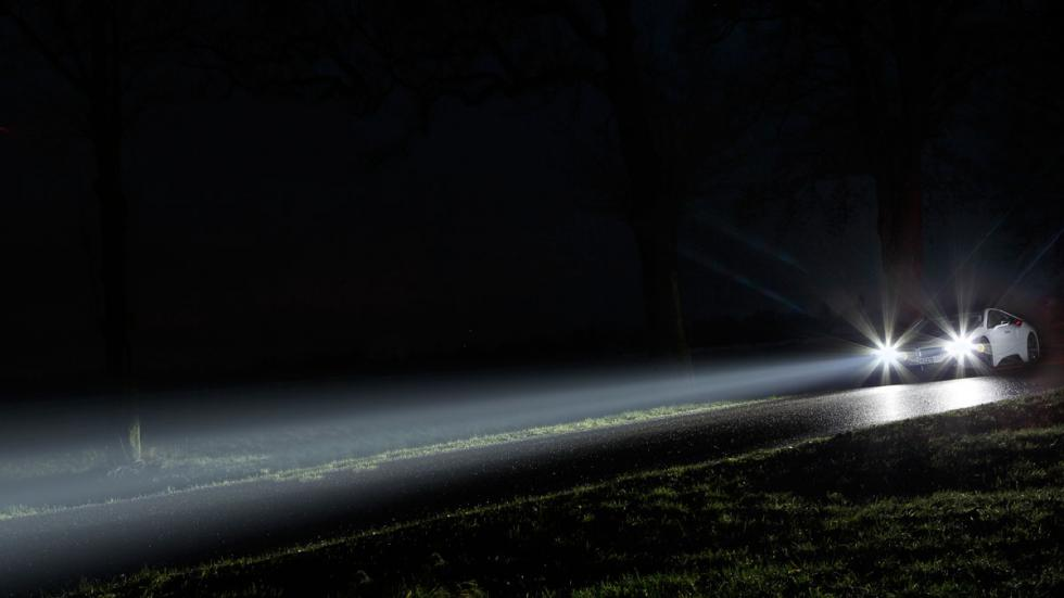 Haz de luz BMW Laserlight