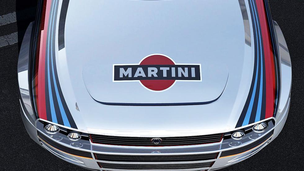Lancia Delta HF Integrale virtual morro