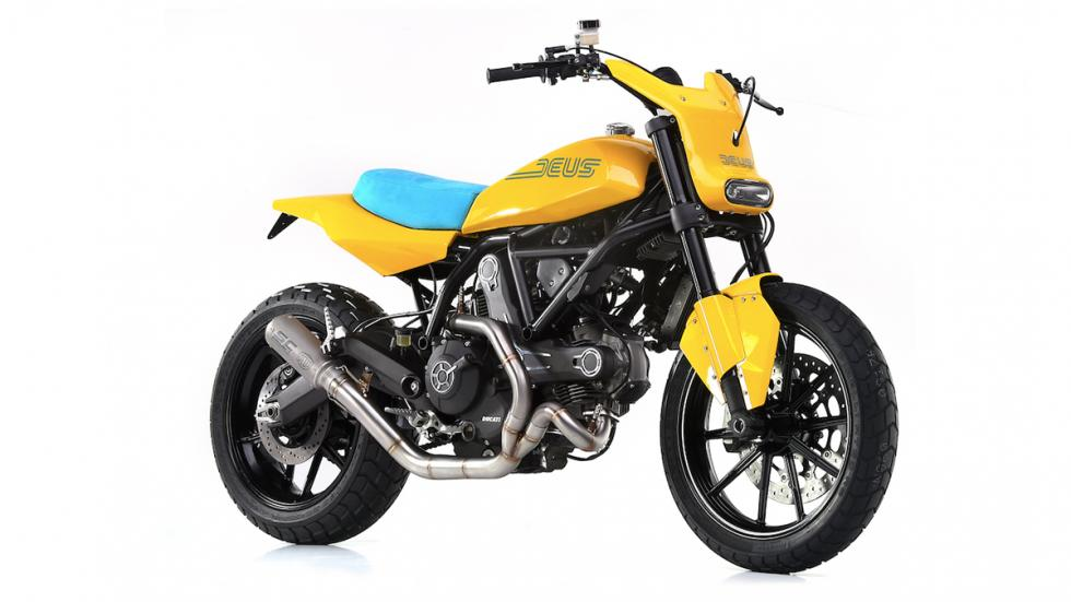 Ducati Scrambler Deus Hondo Grattan 1