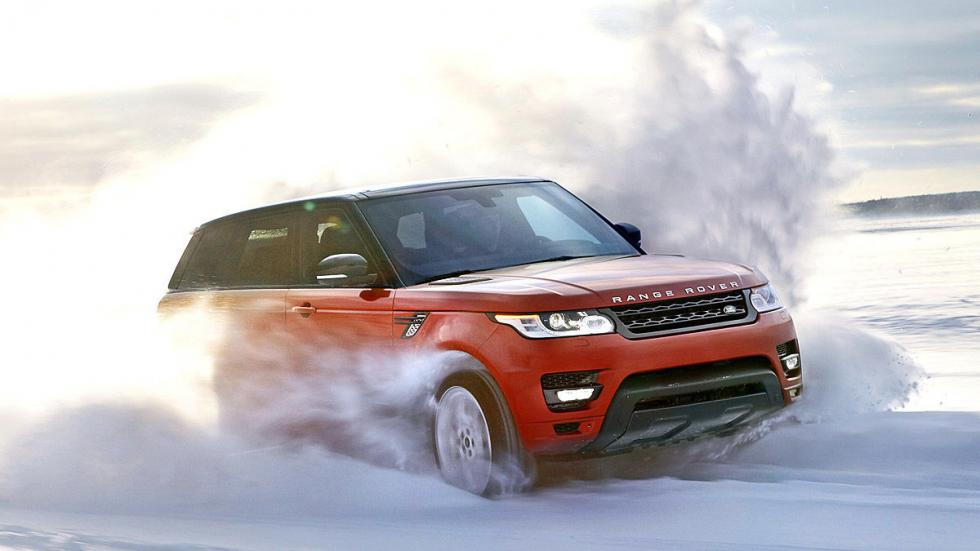 Range Rover Sport Supercharged Autobiography Dynamic