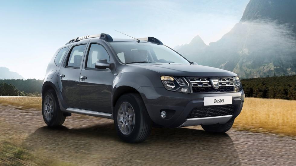 coches para estudiantes Dacia Duster