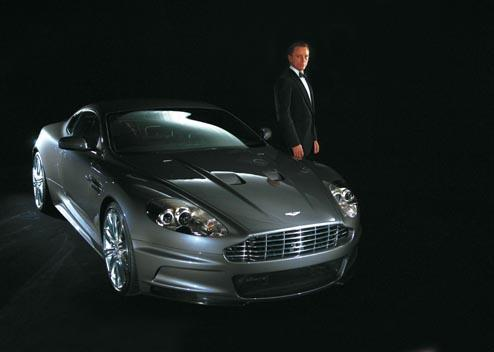 skyfall james bond aston martin