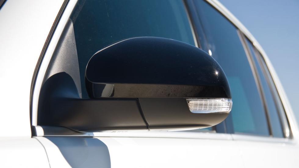 Volkswagen Tiguan CityScape detalle